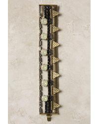 Anthropologie - Metallic Ceu Bracelet - Lyst