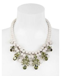 EK Thongprasert | Green Gatsby Necklace | Lyst