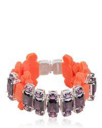 EK Thongprasert - Purple Gatsby Bracelet - Lyst