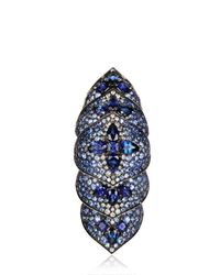 Stephen Webster - Blue Belle Epoque Ring - Lyst
