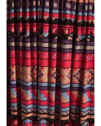 Rachel Pally | Multicolor Loveboat Strapless Dress | Lyst