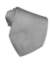 FORZIERI | Metallic Silver Ceremony Silk Extra-long Tie for Men | Lyst