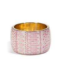 Antik Batik - Pink Fuchsia Multi Bracelet - Lyst