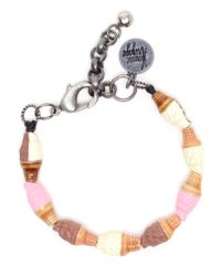 Venessa Arizaga | Multicolor Mr Softee Bracelet | Lyst