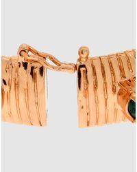 Mawi - Metallic Bracelet - Lyst