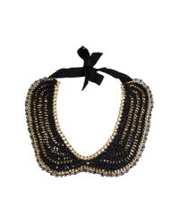 Michaela Buerger | Blue Necklace | Lyst