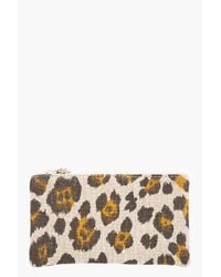 Charlotte Olympia - Multicolor Transparent Perspex Spider 3pouch Box Clutch - Lyst