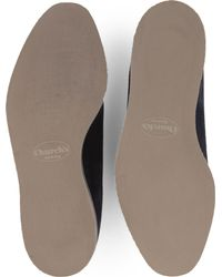 Church's - Blue Hawford Wedge Slippers for Men - Lyst