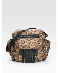 Alexander Wang - Multicolor Marti Convertible Backpack - Lyst