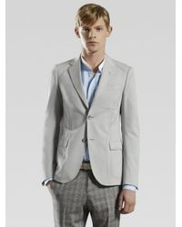 Gucci - Gray Dylan Jacket for Men - Lyst