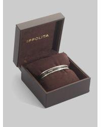 Ippolita - Metallic Sterling Silver & Enamel Bracelet Set - Lyst