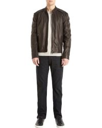 Rag & Bone - Brown Stafford Twobutton Sport Jacket for Men - Lyst