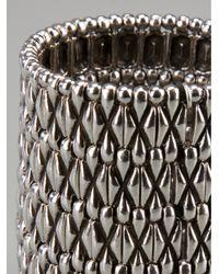 Philippe Audibert - Metallic Alester Cuff - Lyst
