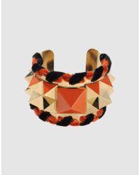 Moutoncollet | Metallic Bracelet | Lyst
