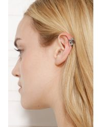 Urban Outfitters | Metallic Snake Ear Cuff | Lyst