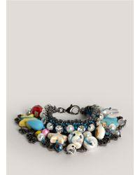Venessa Arizaga | Multicolor 'viva La Vida' Bracelet | Lyst
