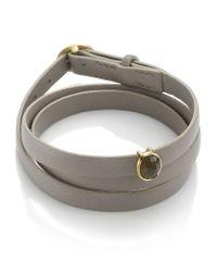 Astley Clarke | Gray Bolsena Bracelet | Lyst