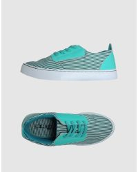 Radii - Blue Trainers for Men - Lyst