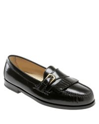 Cole Haan   Purple 'pinch Buckle' Loafer for Men   Lyst