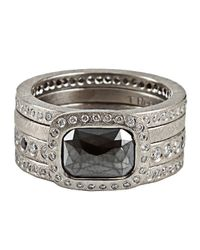 Todd Reed | Metallic Eternity Ring | Lyst