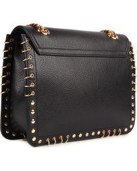 Emilio Pucci - Black Marquise Shoulder Bag - Lyst