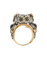 Alcozer & J | Metallic Roman Coin Ring | Lyst