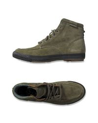 DIESEL - Green Dack for Men - Lyst