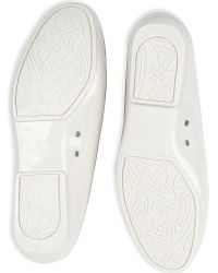 Vivienne Westwood - White Icon Orb Loafers for Men - Lyst