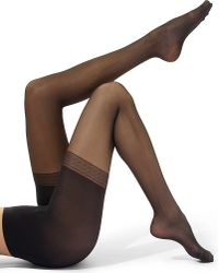 Wolford - Multicolor Synergy Push-up 20 Tights - Lyst