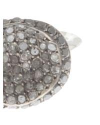 Rosa Maria | Metallic 'beenu' Ring | Lyst
