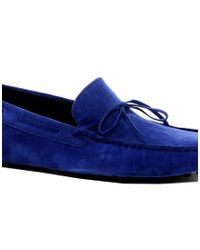 Tatty Devine - Blue Driving Shoes  for Men - Lyst