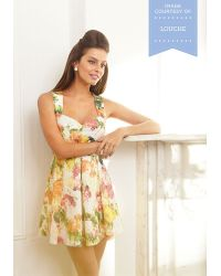 Louche - Multicolor Gena Dress - Lyst
