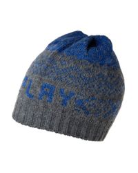 Replay | Gray Hat Grey for Men | Lyst