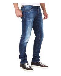 DSquared² | Black Slim Jeans for Men | Lyst