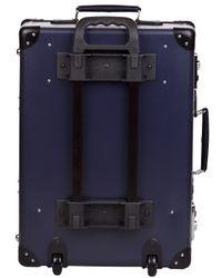 Globe-Trotter - Blue Original 21 Trolley Case for Men - Lyst