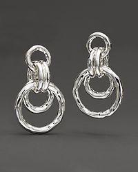 Ippolita - Metallic Glamazon® Jet Set Earrings - Lyst