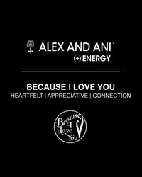 ALEX AND ANI   Metallic Because I Love You Expandable Wire Bangle   Lyst