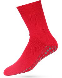 Falke | Red Homepad Slipper Socks for Men | Lyst