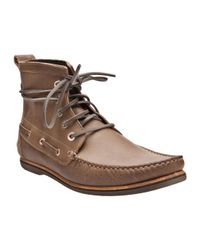 H by Hudson | Brown Mesquite Boot for Men | Lyst
