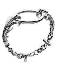Shaun Leane | Metallic Eagle Claw Bracelet | Lyst