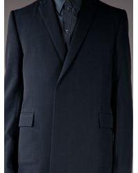 Carol Christian Poell - Gray Long Coat for Men - Lyst