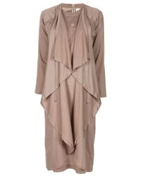 Henrik Vibskov | Natural Pull Wave Dress | Lyst
