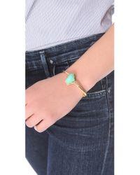 Alexis Bittar - Metallic New Wave Small Bracelet - Lyst