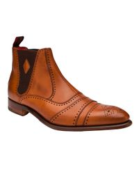 Jeffery West | Brown Marriot Boot for Men | Lyst