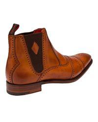 Jeffery West | Brown Marriot Boot for Men | Lyst