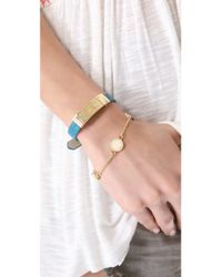 Marc By Marc Jacobs - Metallic Medley Bracelet - Lyst