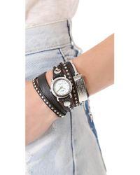 Marc By Marc Jacobs - Metallic Standard Skinny Hinge Bracelet - Lyst