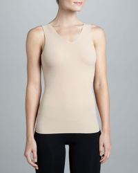 Commando - Natural Tank - Lyst