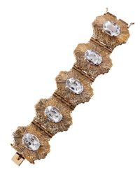 Stephen Dweck | Metallic Rock-crystal Quartz Bracelet | Lyst