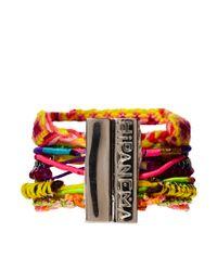 Hipanema - Multicolor St Tropez Friendship Bracelet - Lyst
